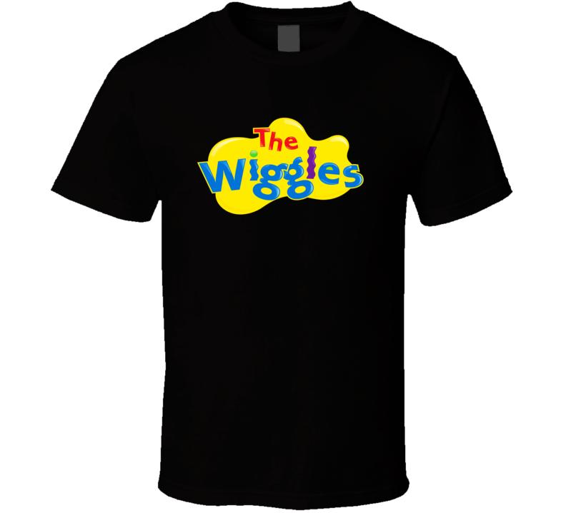 The Wigg Tees T Shirt