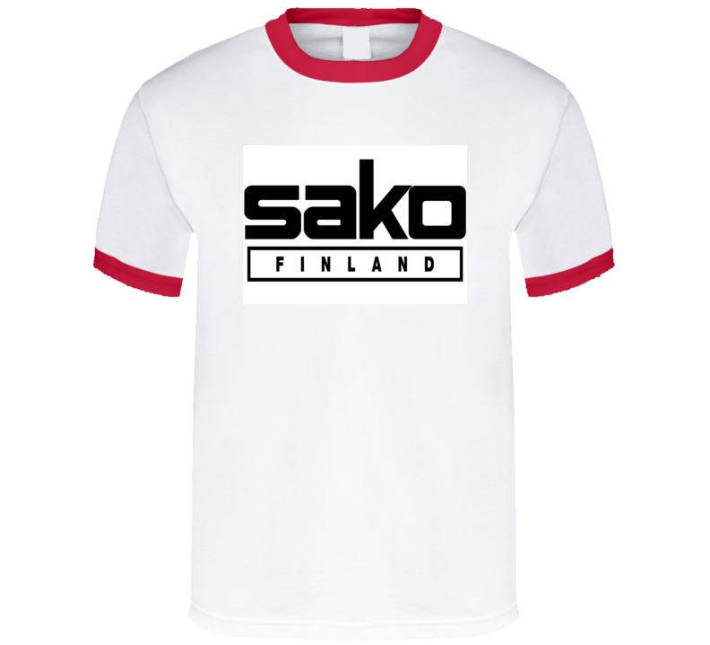 Sako T Shirt