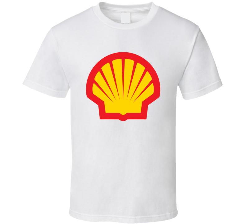 Royal Logo T-shirt