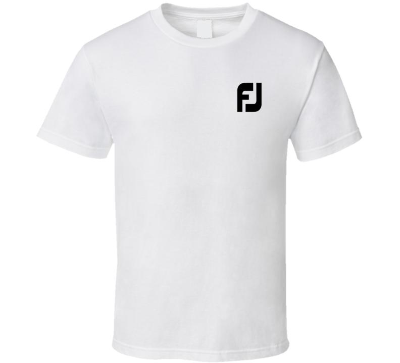 Foot Joy T Shirt