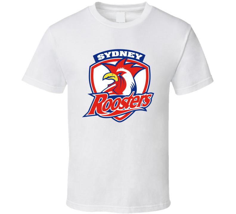 Sydney Logo T Shirt