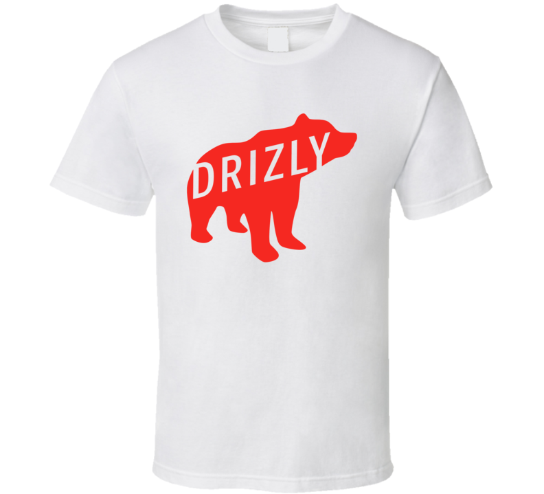 Drizly App Logo T Shirt