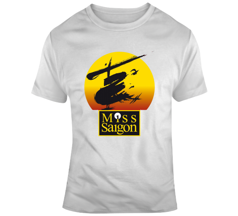 saigon T Shirt