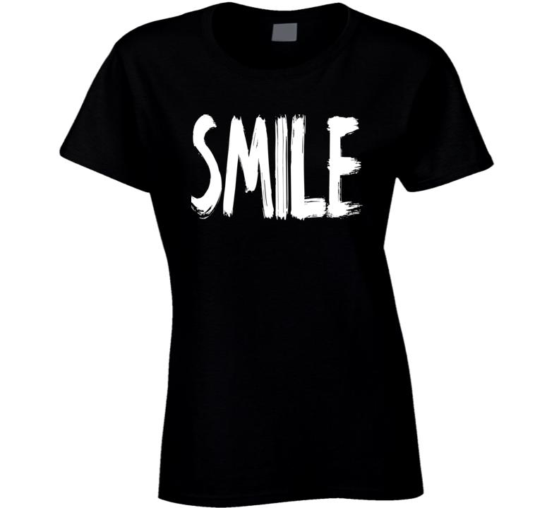 smile victoria beckham Ladies T Shirt