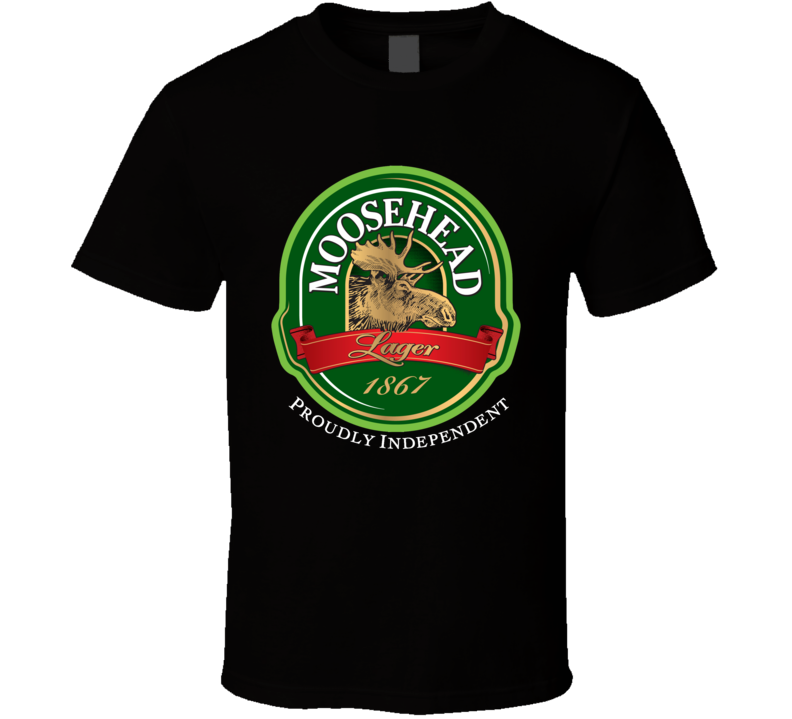 Moosehead T Shirt