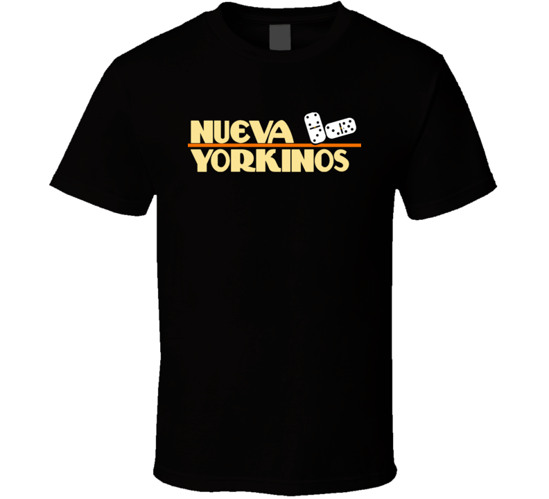 Nueva Yorkinos T Shirt