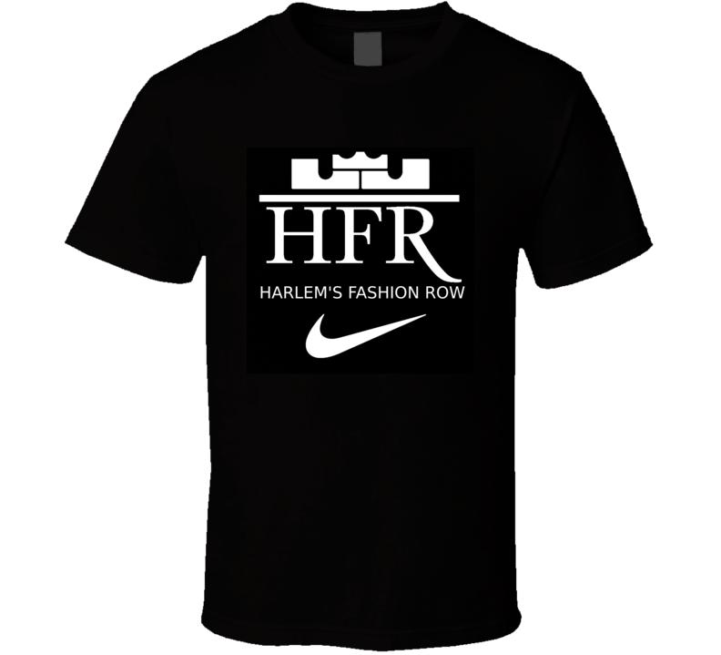 Hfr Logo  T Shirt