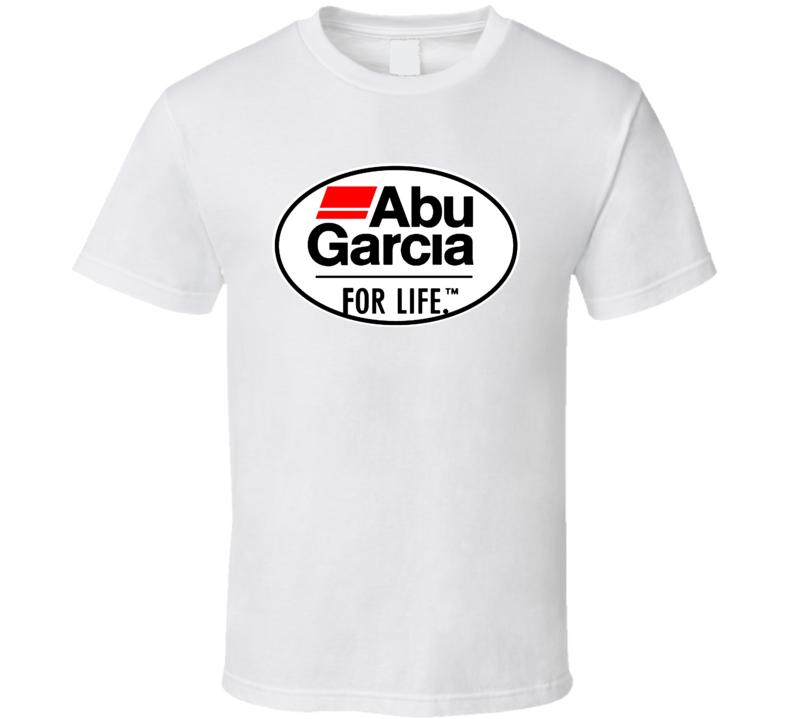 Abu Garcia For Lief T Shirt