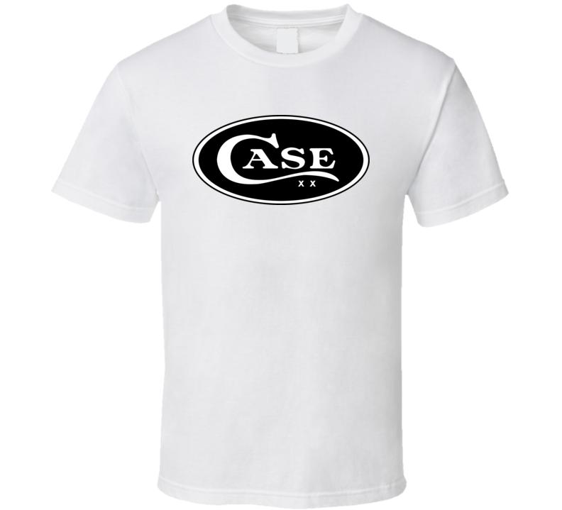 Vintage Case Knife T Shirt