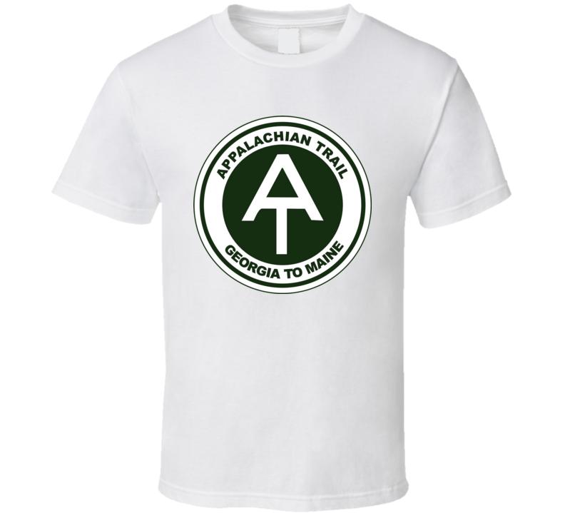Appalachian Trail T Shirt