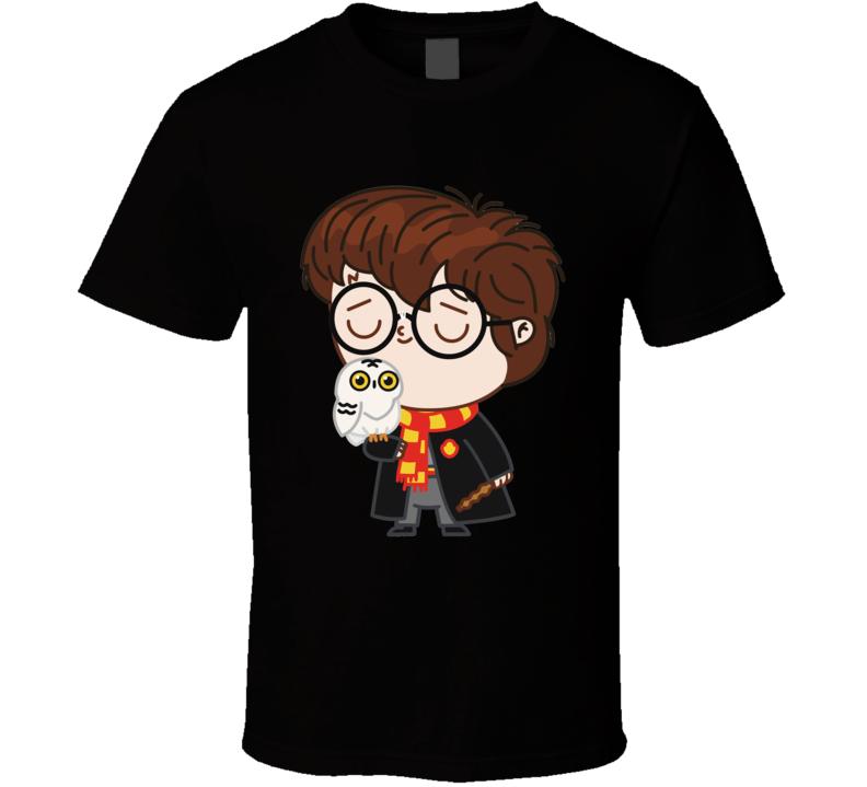 Harry-potter T Shirt