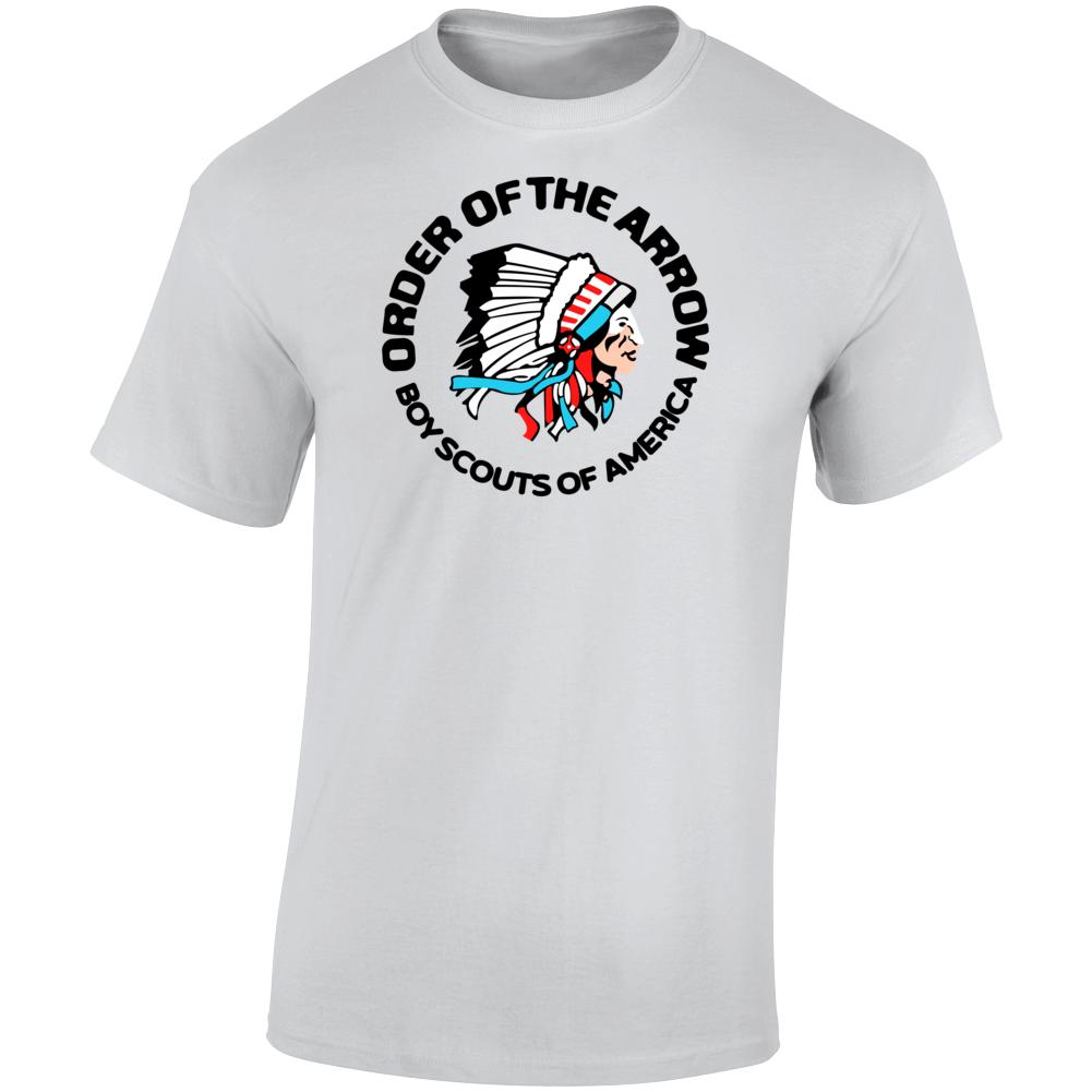 Arrow Hd T Shirt