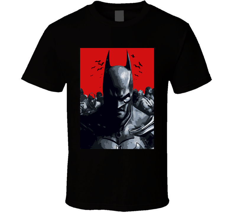 Batman 2 T Shirt
