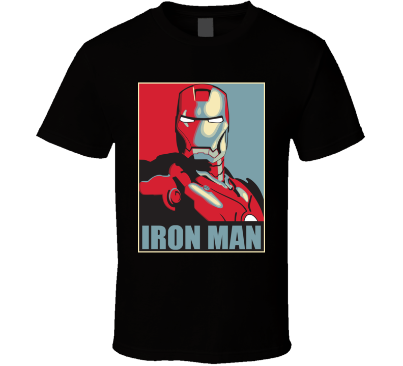 Ironman T Shirt