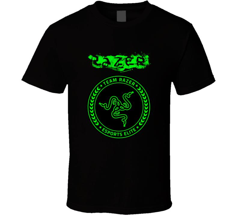 Razer Style 2 T Shirt