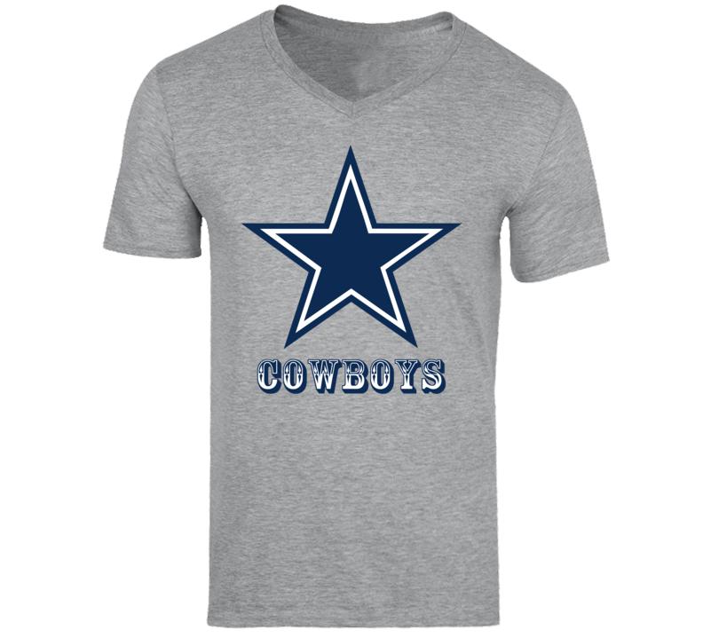 Dallas Cowboys T Shirt