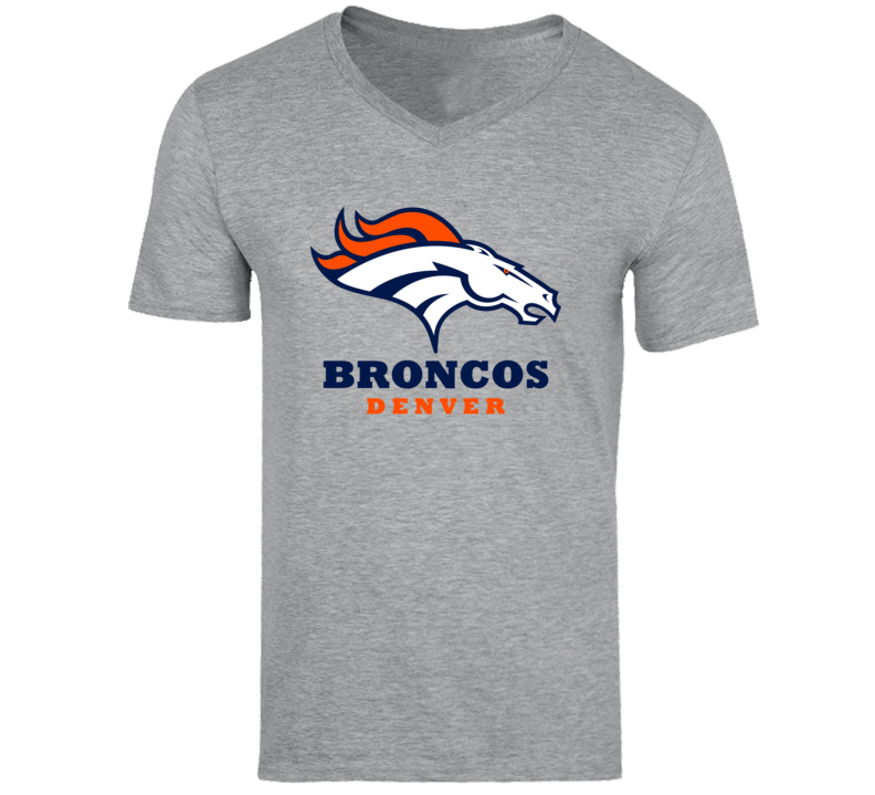 Denver Broncos T Shirt