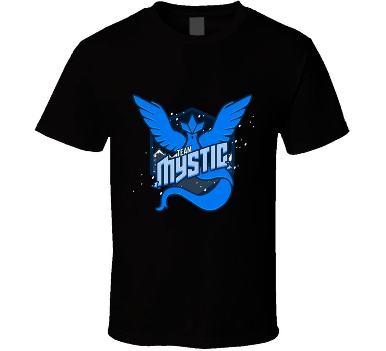Team Mystic 2 T Shirt