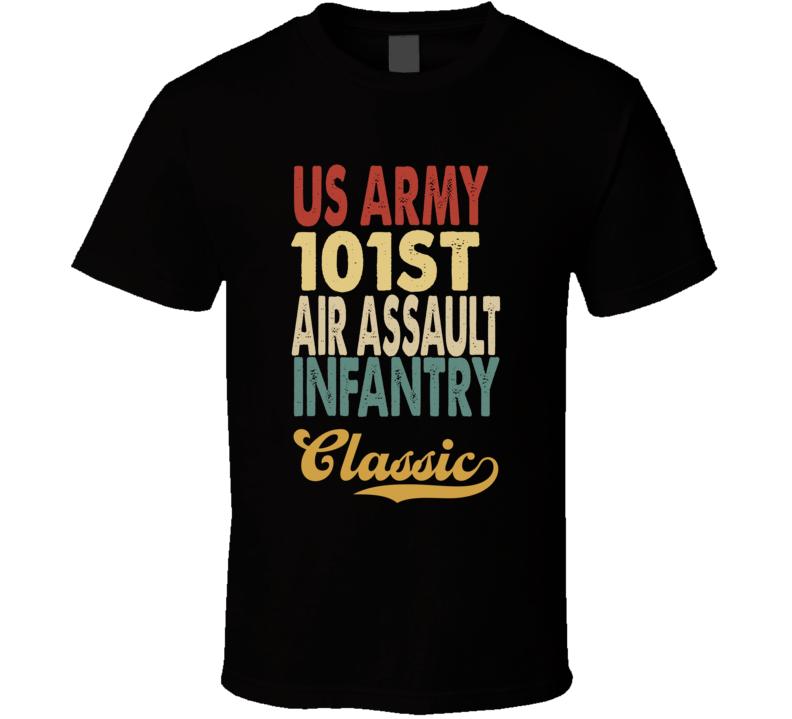 101st Air Assault T Shirt