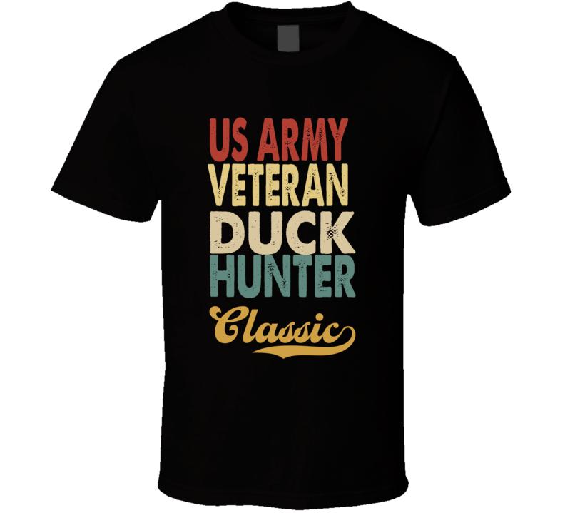 Duck Hunter T Shirt