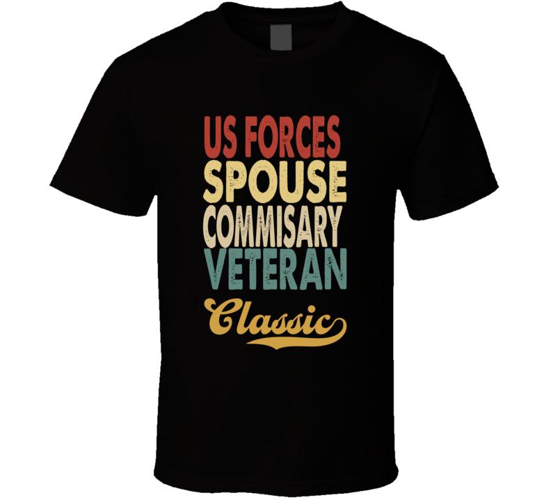 Spouse T Shirt