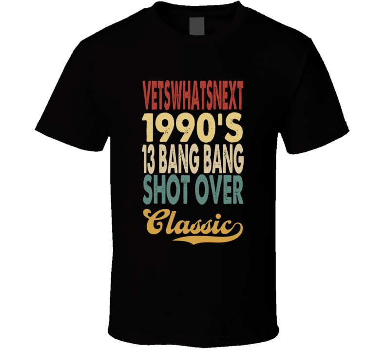 Vwn Classic T Shirt