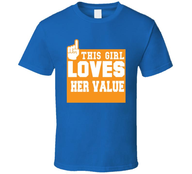 Archboldism Her Value T Shirt