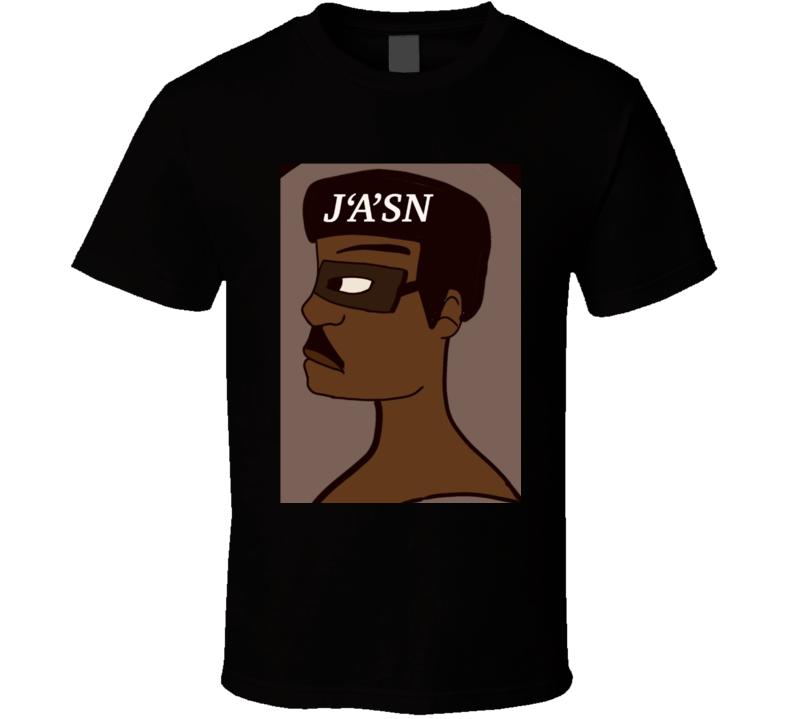 Joe Average Sports News T Shirt