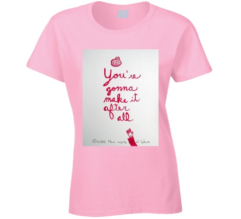 Mary Tyler Moore T Shirt