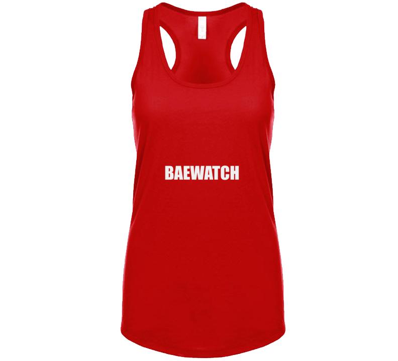 Baewatch T Shirt