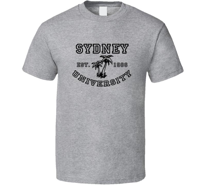 Sydney T Shirt