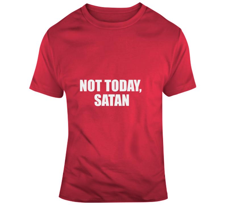 Satan T Shirt