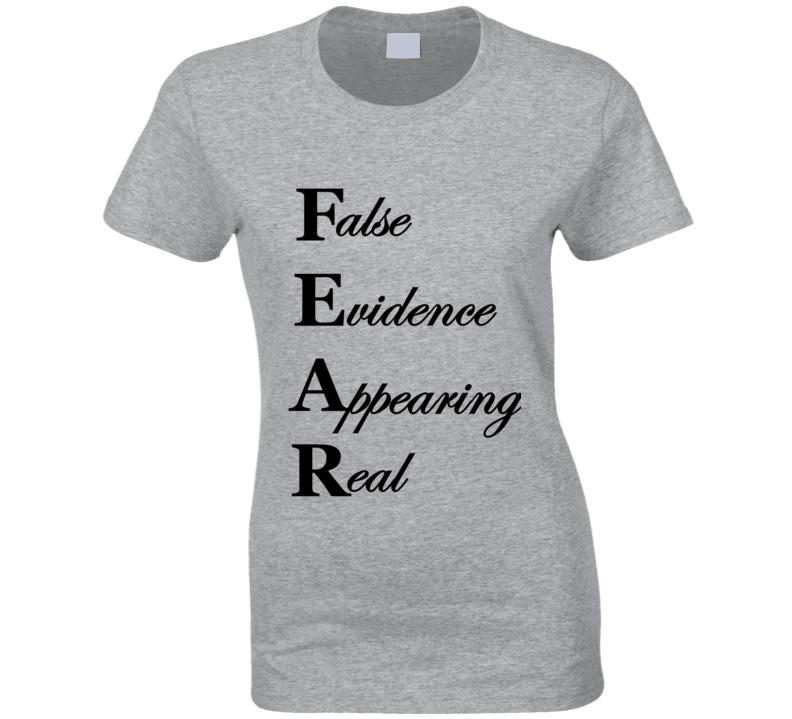 F.e.a.r T Shirt