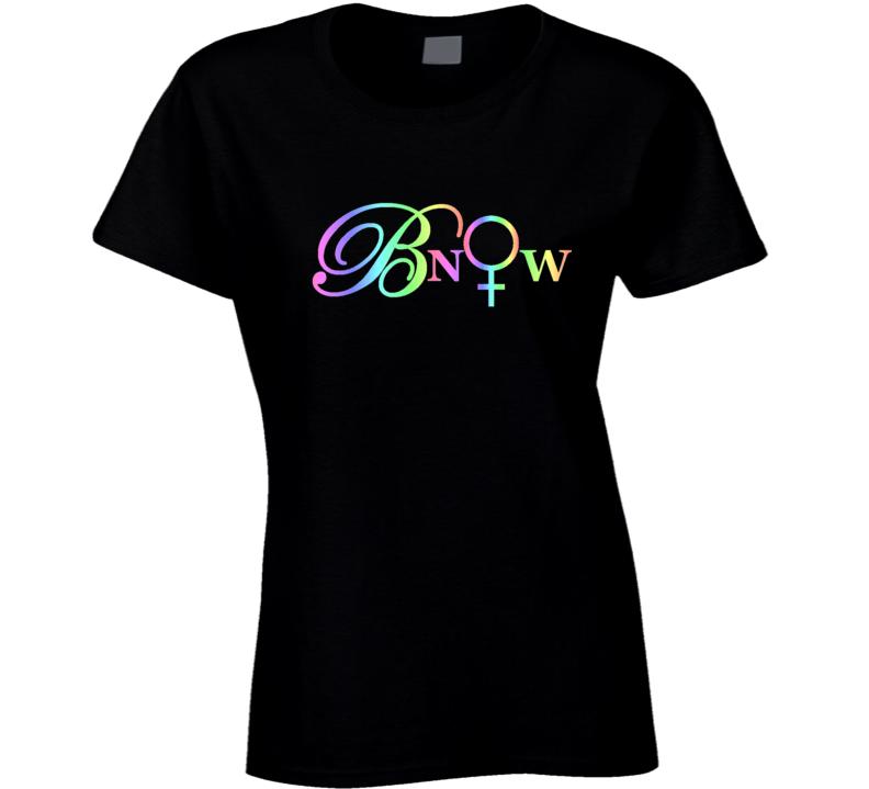 Bnow Rainbow 1 T Shirt