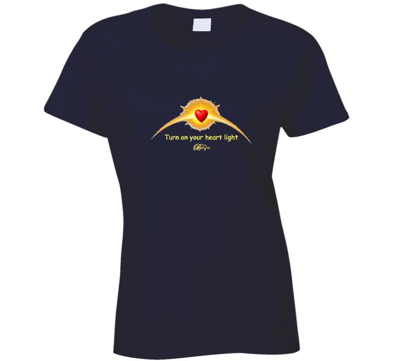 Heartlight T Shirt