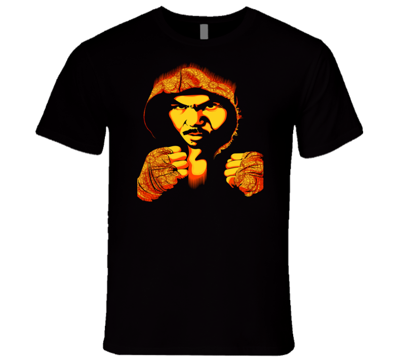 Manny Pacquiao Filipino, Boxer Champion, Belt Holder T Shirt