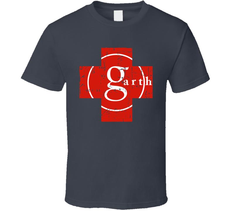 Garth Brooks Concert Fan Tour COuntry Music Legend T Shirt