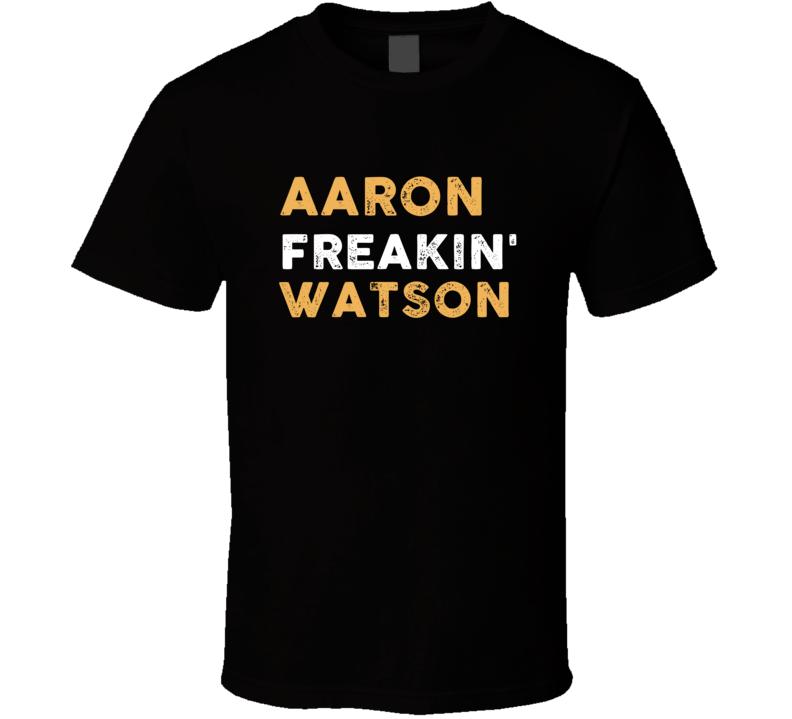 Aaron Watson Freakin Cool Trending Country Music T Shirt