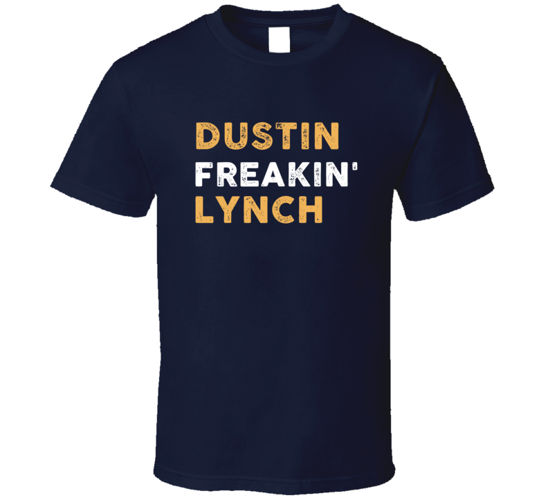 Dustin Lynch Freakin Cool Trending Country Music T Shirt