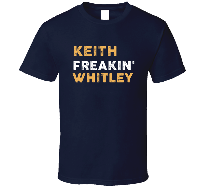 Keith Whitley Freakin Cool Trending Country Music T Shirt