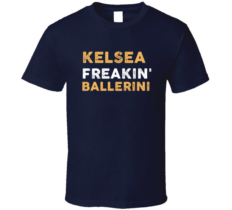 Kelsea Ballerini Freakin Cool Trending Country Music T Shirt