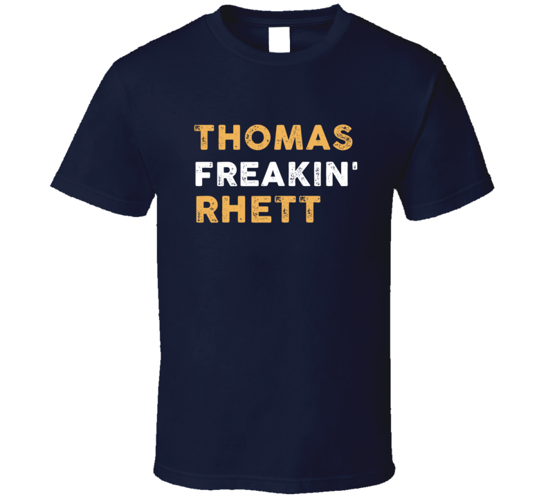 Thomas Rhett Freakin Cool Trending Country Music T Shirt