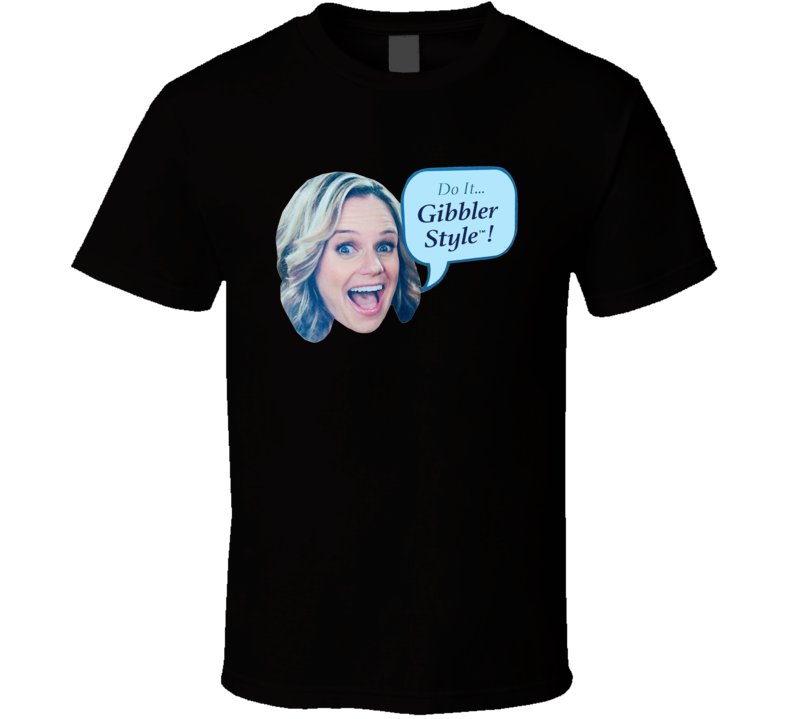 Do It Kimmy Gibbler Style Fuller House Netflix Reunion Series Fan T Shirt
