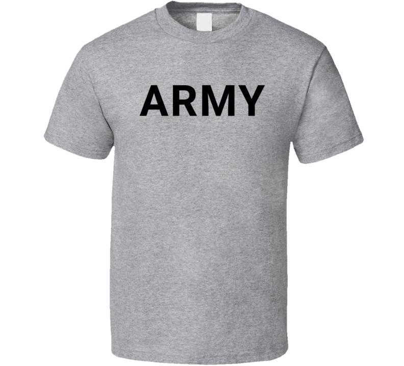 Kylie Jenner Army Dress Celeb Fan Graphic Tee Fashion Social Media T Shirt