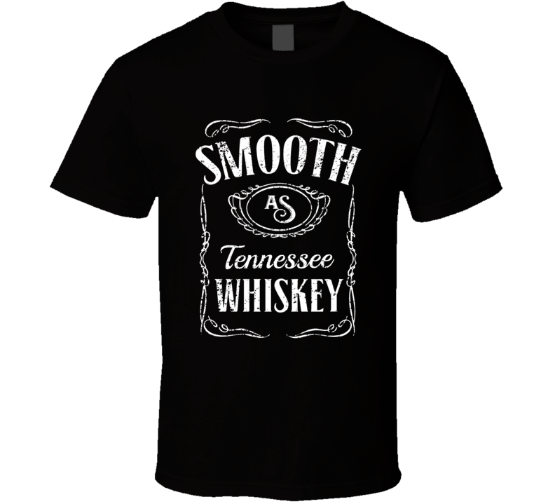 Smooth As Tennessee Whiskey Chris Stapleton Concert Fan T Shirt