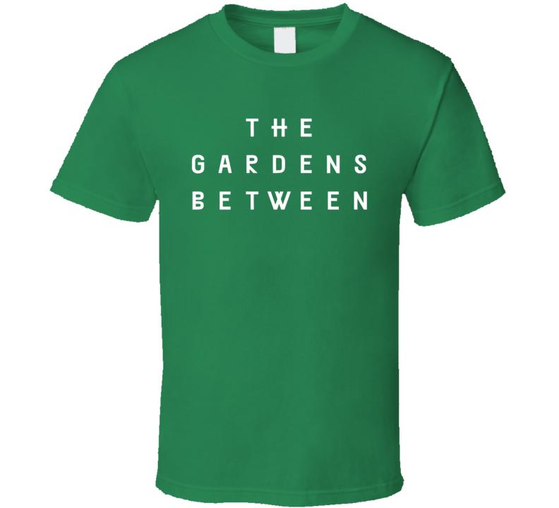 The Gardens Between Nintendo Switch Video Game Poster Logo Fan T Shirt