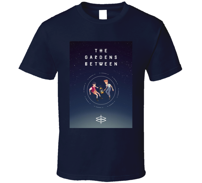 The Gardens Between Nintendo Switch Video Game Poster Gamer T Shirt