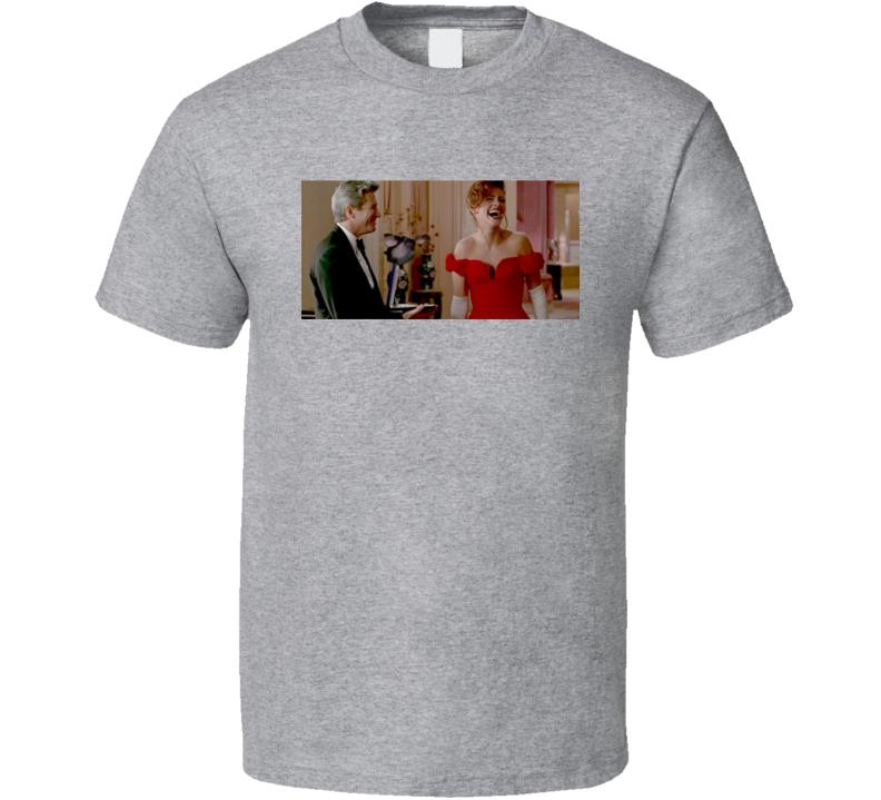 Pretty Woman Movie T Shirt