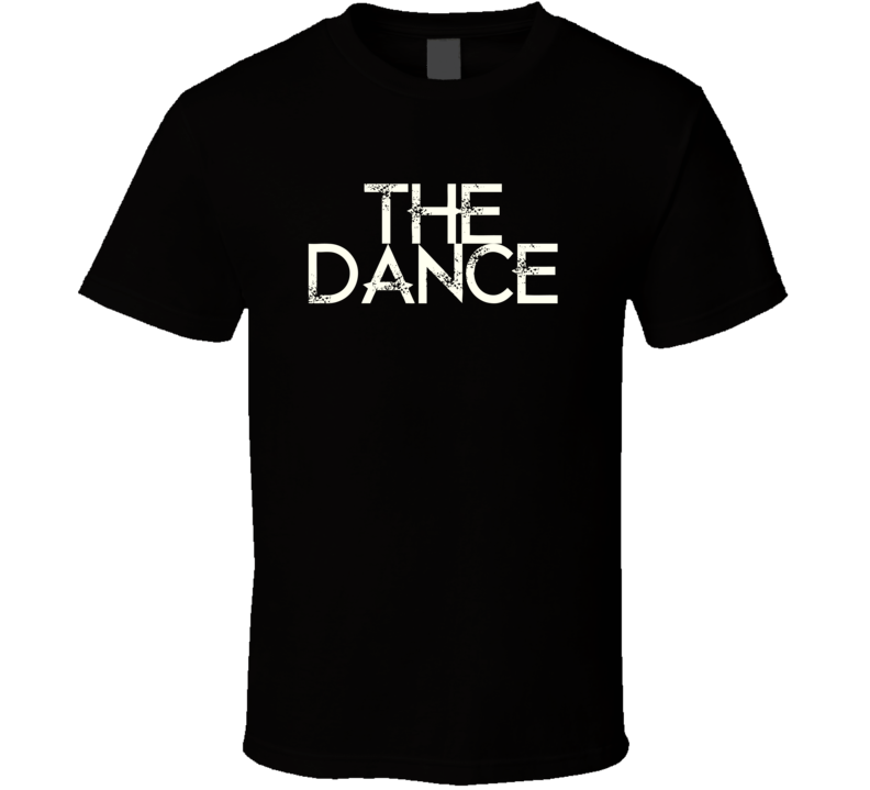 The Dance Garth Brooks Country Music Fan T Shirt