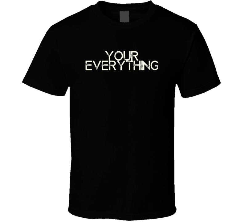 Your Everything Keith Urban Country Music Fan T Shirt